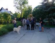 Dom Opieki Warszawa przyjazna atmosfera