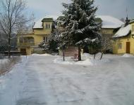 Dom Opieki Warszawa - Zima 2013