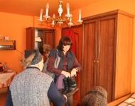 dom spokojnej starości warszawa
