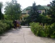 dom opieki węgrów