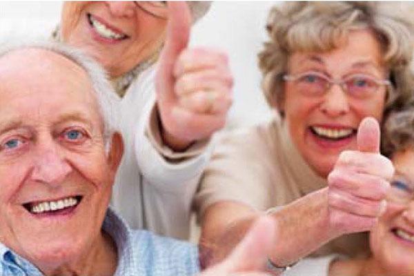 Znalezione obrazy dla zapytania opieka seniora